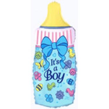 Бутылочка Мальчика / Bottle Boy