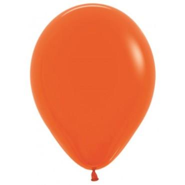 Оранжевый (металик) / Orange
