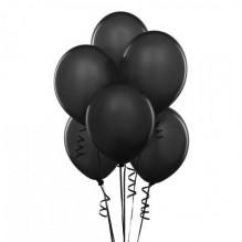 25 черных шаров