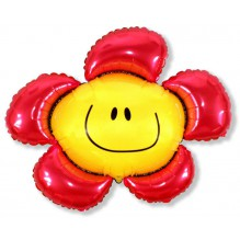 Цветочек (солнечная улыбка)  / Flower