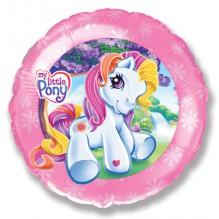 Моя маленькая лошадка / My little pony