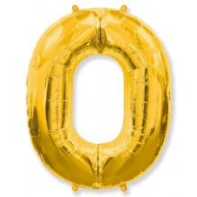 Ноль (золото)