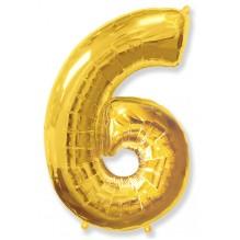 Шесть (золото)