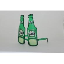 """Очки """"Пивные бутылки"""""""