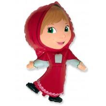 Красная шапочка / Little red hood