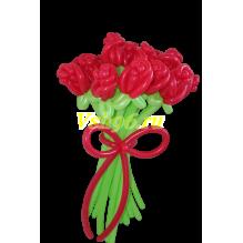 """Букет """"Юные розы"""""""