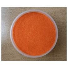 """Цветной песок """"Оранжевый"""""""
