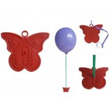 Грузик - бабочка