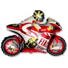 Мотогонщик / Motorbike