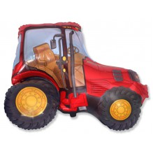 Трактор  / Tractor