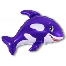 Дружелюбный кит  / Friendly Whale