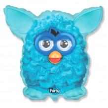 Ферби Табу голубой / Furby Taboo