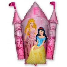 Замок принцессы /Princess Castle