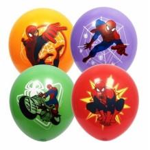 Человек паук, полноцвет