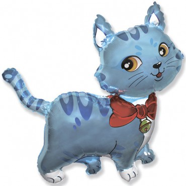 Милый котёнок (розовый) / Sweet cat