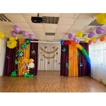 Детский сад 131