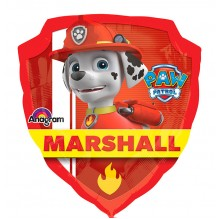 Щенячий патруль Гонщик и Маршал / Paw Patrol Chase & Marshal