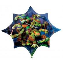 Черепашки Ниндзя / Teenage Mutant Ninja Turtles