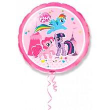 Моя маленькая лошадка Замок / My little pony
