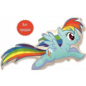 Пони Радуга / MLP Rainbow Dash