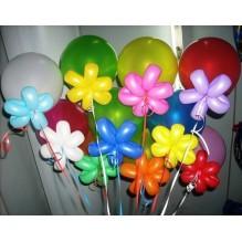 "10 шариков ""Весенних"""