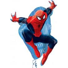 Человек Паук Совершенный / Spider-Man Ultimate P38