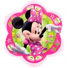 Минни Цветок / Minnie Shape S60