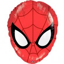 NEW Человек Паук Голова / Ultimate Spider-Man Head S60