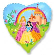 Замок принцессы / Princess Castle