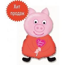 Свинка Пэпа