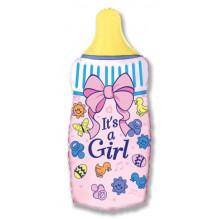 Бутылочка Девочки / Bottle Girl