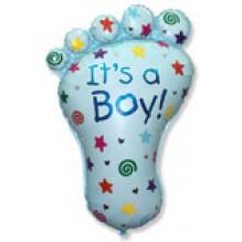 Ножка Мальчика / Foot Boy