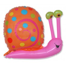 "Улитка ""Гери""/ Snail Fuchsia"