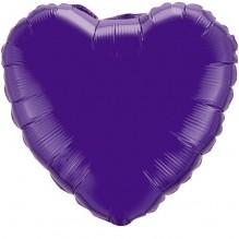 Сердце Фиолетовый / Heart Violet