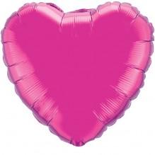 Сердце Лиловый / Heart Purple