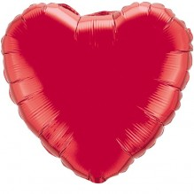 Сердце Красный / Heart Red