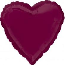 Сердце Ягодный / Berry Decorator Heart S15