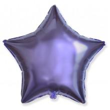 Звезда Сиреневый / Star Lilac