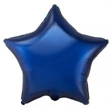 Звезда Тёмно-синий / Navy Blue