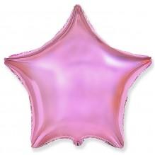 ХИТ Звезда Розовый нежный / Light Pink