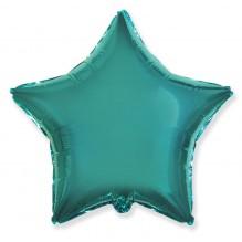 Звезда Бирюзовый / Star Torquoise