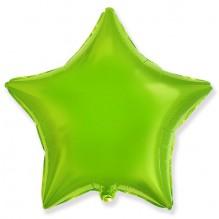 Звезда Лайм / Star Green Lime