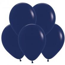 Темно-синий, Пастель / Navy Blue